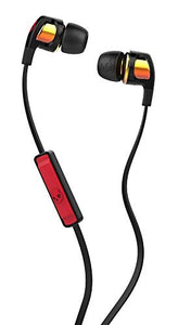 Skullcandy Earphone With Mic Smokin Buds 2  S2PGGY-392 - BROOT COMPUSOFT LLP
