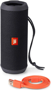 JBL  Portable Wireless Speaker with  Mic Flip 3 - BROOT COMPUSOFT LLP
