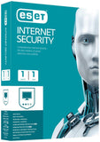ESET ANTIVIRUS 1 USER 1 YEAR - BROOT COMPUSOFT LLP