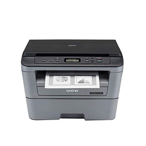 Brother DCP-L2520D MultiFunction Monochrome Laser Printer with Auto Duplex Printing - BROOT COMPUSOFT LLP