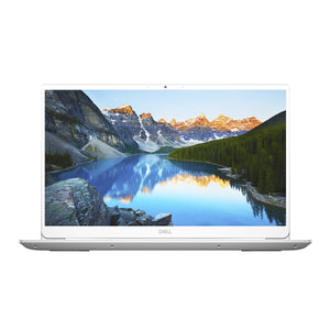 DELL INSPIRION 5590    10 GEN I5 PROCESSOR/8GB RAM/512 GB SSD/WIN10/2GB NVIDIA GEFORCE MX 250 GRAPHICS/15 INCH FULL FHD SCREEN/MICROSOFT OFFICE 2019/SILVER/1KG - BROOT COMPUSOFT LLP
