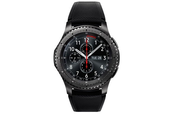 Samsung Gear S3 Forniter - BROOT COMPUSOFT LLP