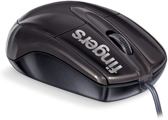 Fingers Wired Buddy M7 Mouse - BROOT COMPUSOFT LLP