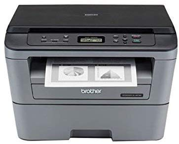Brother Laser Printer DCP-2520 - BROOT COMPUSOFT LLP