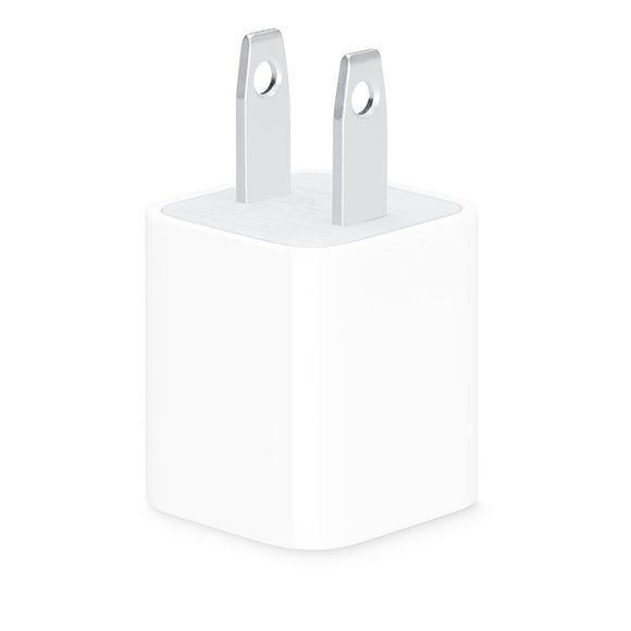 Apple 5W USB Power Adapter  ML8M2HN/A