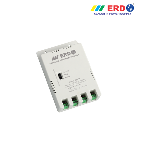 ERD CCTV POWER SUPPLY 8CH  AD-22