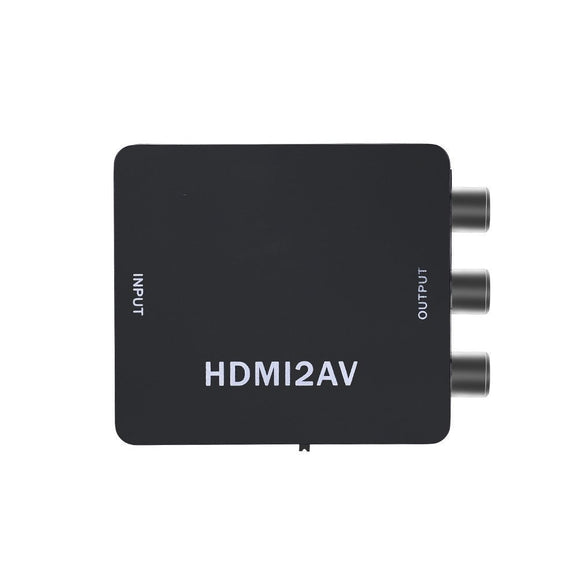 Hdmi To Av Converter - BROOT COMPUSOFT LLP