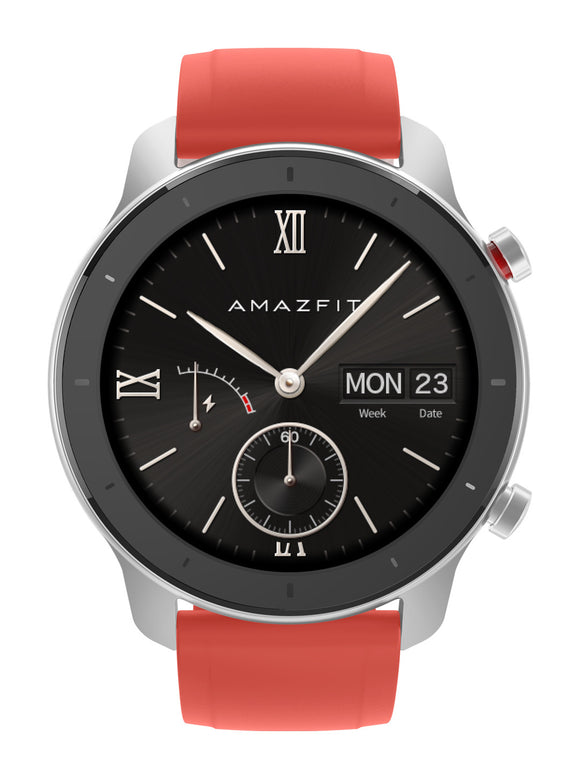 Amazfit Smart Watch GTR 42 MM - BROOT COMPUSOFT LLP
