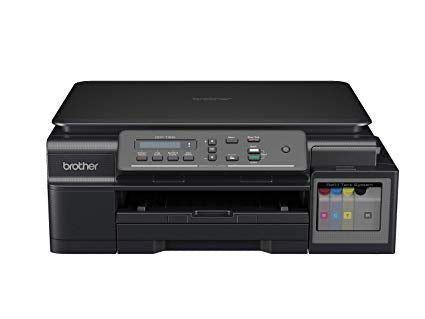 Brother Ink Tank DCP-T310 MultiFunction Colour Printer - BROOT COMPUSOFT LLP