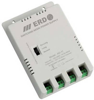 ERD CCTV Power Supply AD-11