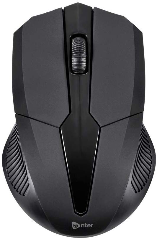 Enter Wirele Mouse E-55 - BROOT COMPUSOFT LLP