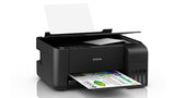 Epson L3110 Multifunction Colour EcoTank Ink Tank Printer Print Scan Copy - BROOT COMPUSOFT LLP
