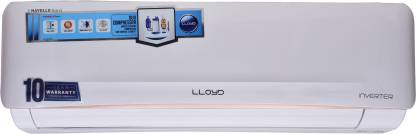 Lloyd 1.5 Ton 5 Star Split Inverter AC