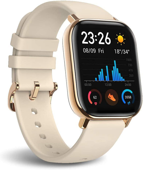 Amazfit Smart Watch GTS - BROOT COMPUSOFT LLP