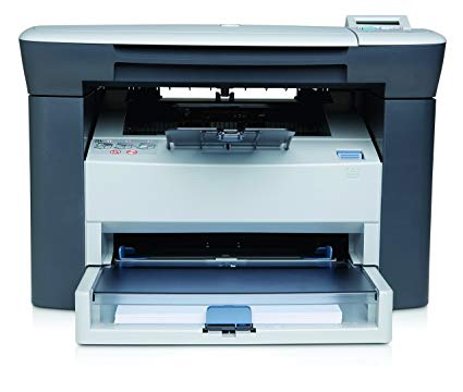 Hp Laserjet Pro Multifunction Monochrome Laser Printer MFP M1005 - BROOT COMPUSOFT LLP