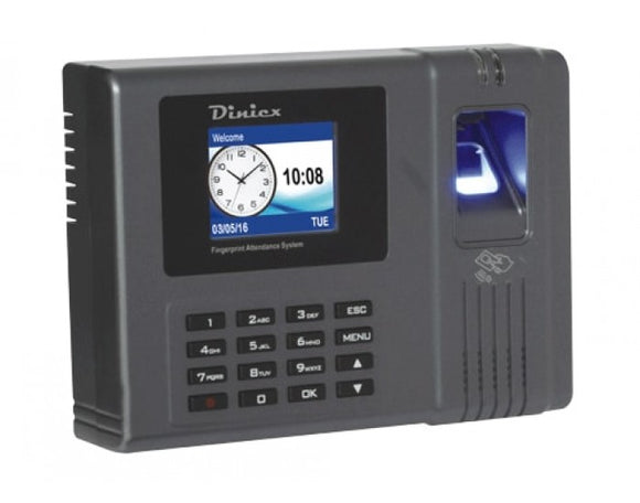 Dinicx  Biometric DX B300