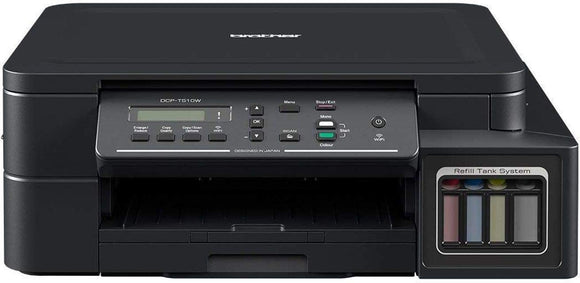 Brother InkTank Printer Dcp-T510W - BROOT COMPUSOFT LLP