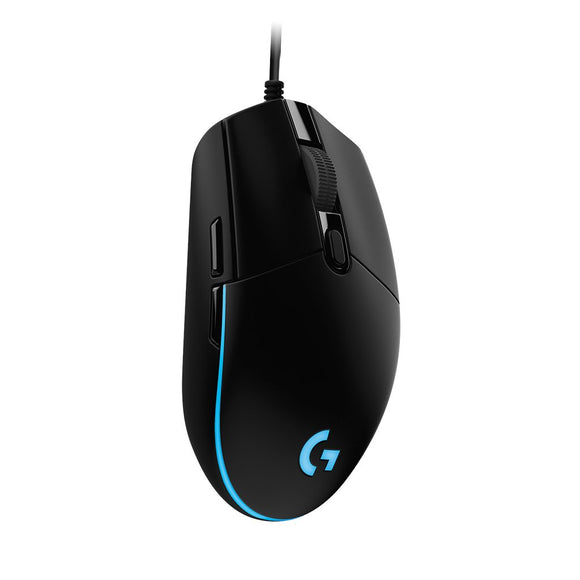 Logitech Gaming Mouse G102 prodigy - BROOT COMPUSOFT LLP