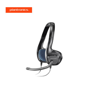 Plantronics USB Headphone Audio 628 - BROOT COMPUSOFT LLP