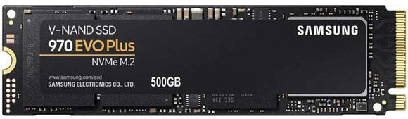Samsung SSD 500 GB PCIe NVME - BROOT COMPUSOFT LLP