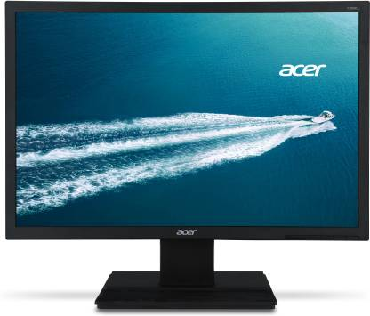 "Acer LED 19.5"" VGA+HDMI + Speakers"