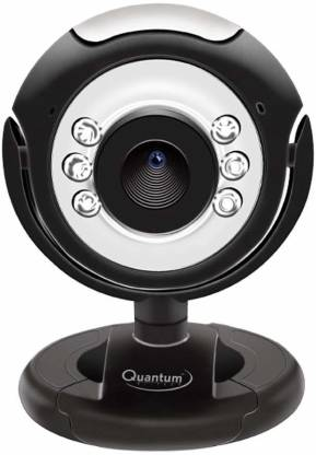 Quantum Webcam QHM495LM