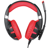 Zoook Wired Gaming Headphone With Mic  BRAVO