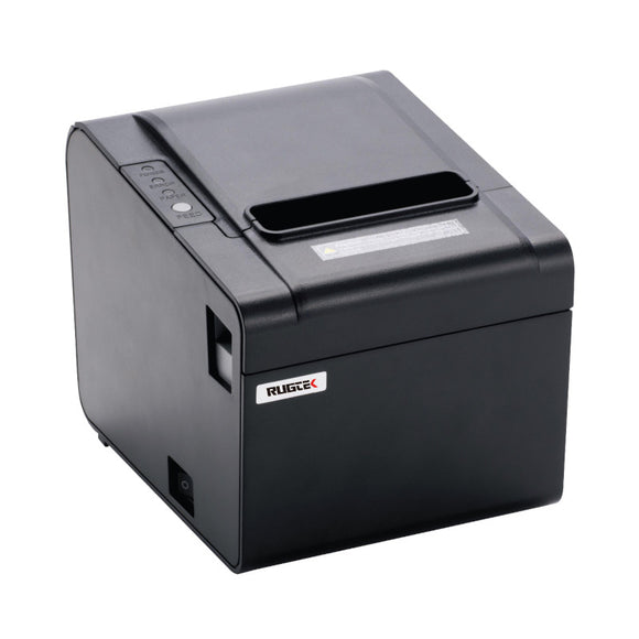 Rugtek Thermal Receipt Printer RP–326