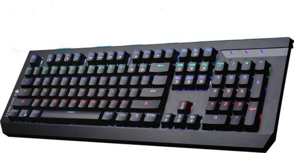 Zebronics Premium Mechanical keyboard Max Plus - BROOT COMPUSOFT LLP