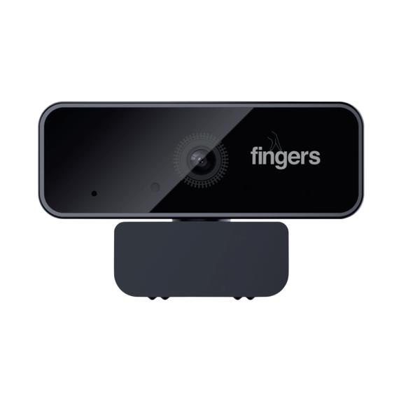 Fingers Webcam 1080 Hi-Res - BROOT COMPUSOFT LLP