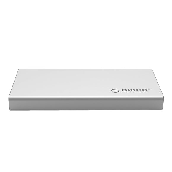 Orico SSD CASING FOR MSATA TO USB 3.0  MSA-U3