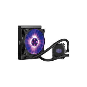 Cooler Master Liquid Cpu Fan    MASTER LIQUID ML120L RGB