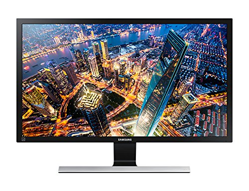 Samsung 28E590  28-inch LED Backlit Monitor