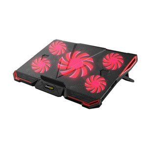 Cosmic Byte Asteroid Laptop  Cooling Pad