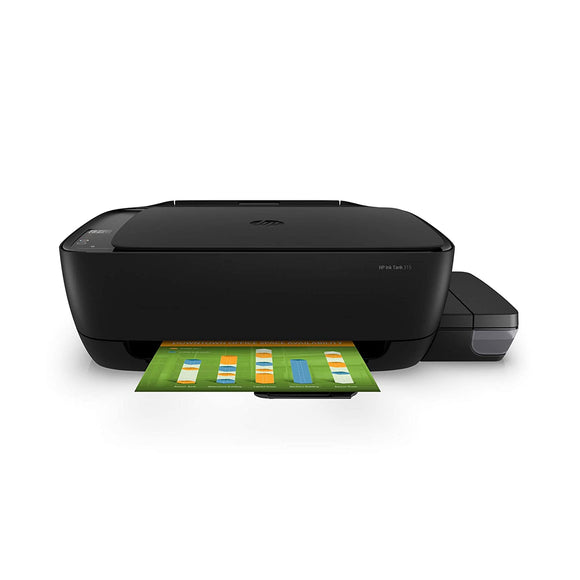 HP 315 All-in-One Ink Tank Colour Printer with USB Connectivity