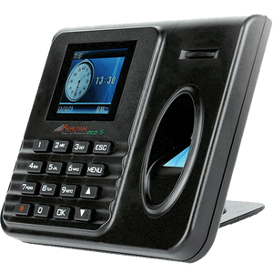 Realtime Eco S C101  Biometric Attendance Systems with USB Excel