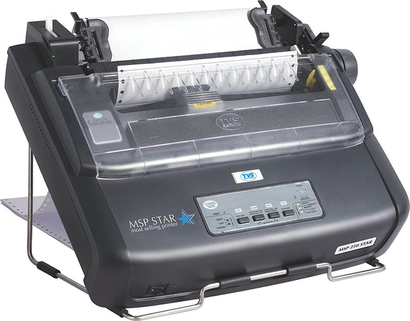 Tvs Dot Matrix Printer MSP250 STAR