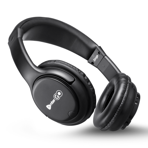 Enter Wireless Bluetooth Headphone ZINGA