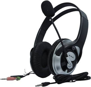 Hp Wired Headphone  B4B09PA#ACJ