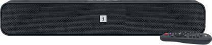 iBall Wireless Portable Bluetooth Speaker  MUSI BAR