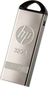 HP PENDRIVE 32GB 236W