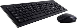 Hp Wireless Keyboard & Mouse Combo 4SC12PA