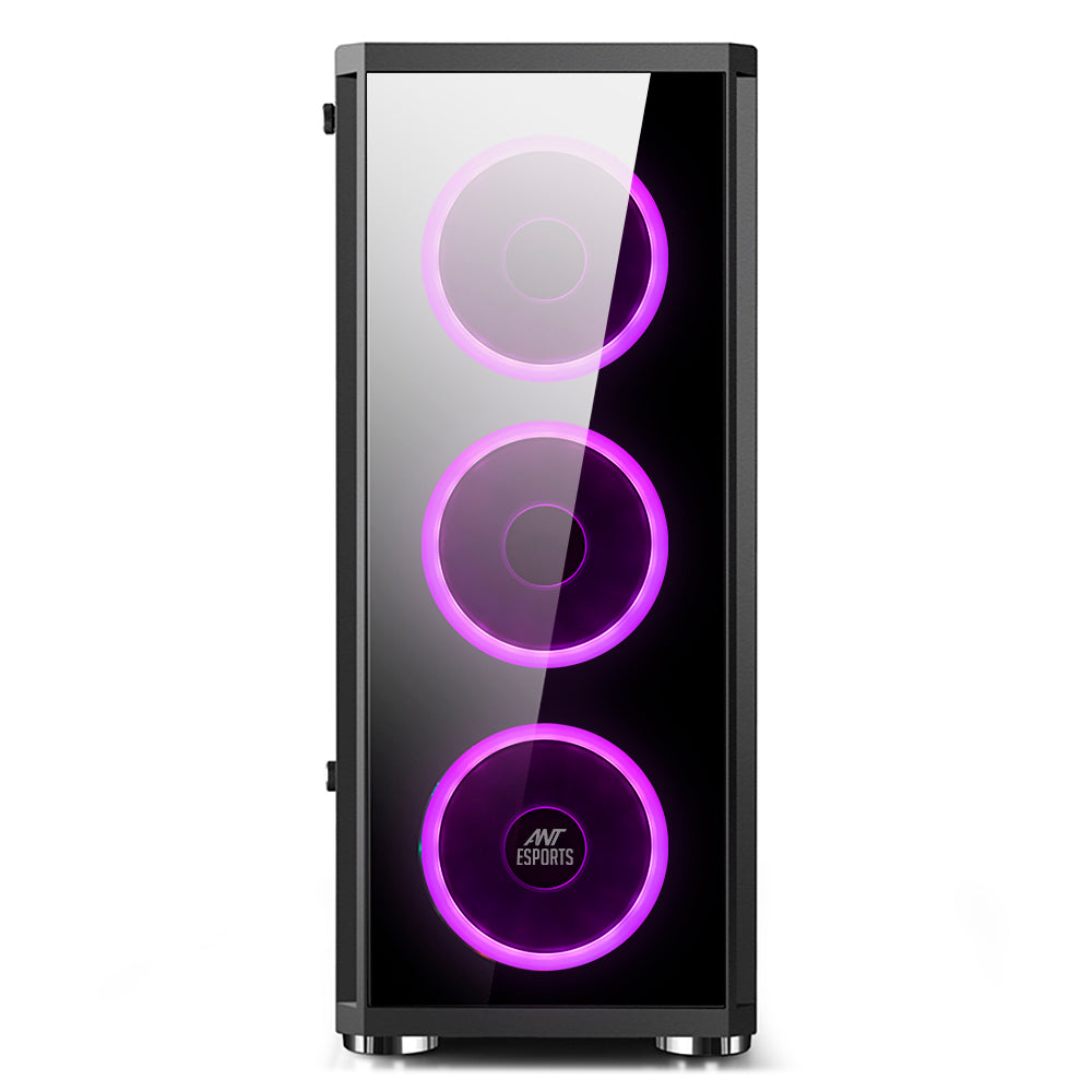 ANTEC CABINET ICE 400TG