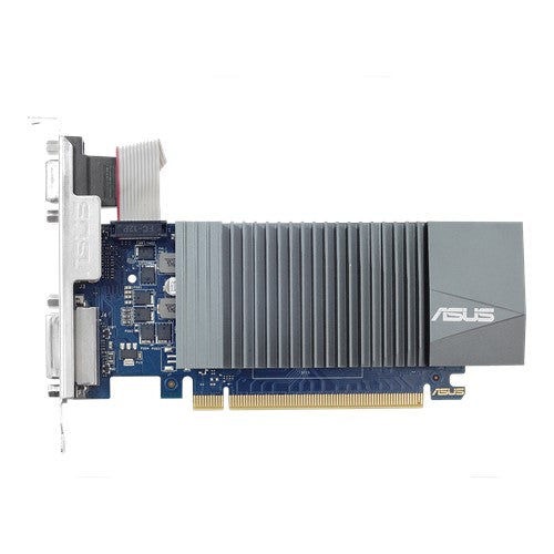 Asus GT 710 2GB DDR5 GT710-SL-2GD5-BRK  Graphic Card