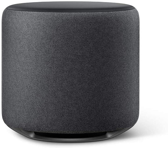 Amazon Echo Sub  Powerful subwoofer for your Echo - requires compatible Echo device