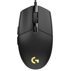 Logitech Wired  Gaming Mouse G102 LightSync - BROOT COMPUSOFT LLP