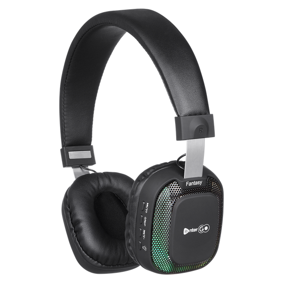 Enter Wireless Bluetooth Headphone FANTACY