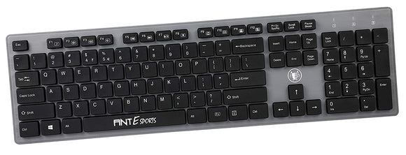 Ant E Sport Wired Keyboard KB217 - BROOT COMPUSOFT LLP
