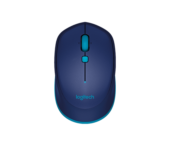 Logitech Wireless Bluetooth Mouse 337