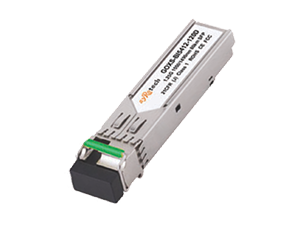 Syrotech Single Mode 1.25Gbps SFP GOXS-BI3512-20D